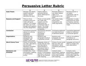Opinion Essay Rubric 6th Grade by 6th Grade Persuasive Speech Rubric