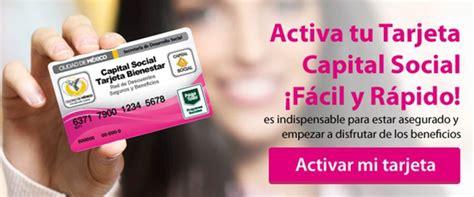 cdmx capital social habitantes de cdmx obtienen descuentos y beneficios con