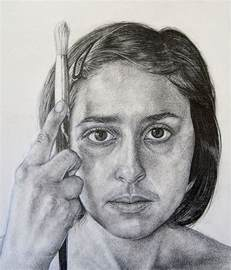 top in the world stunning self portraits by an a level
