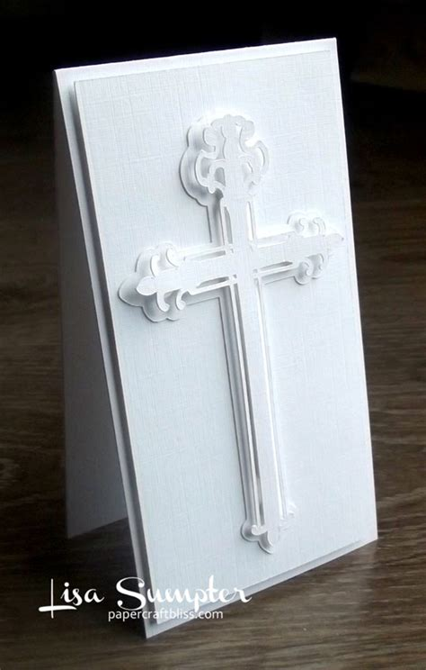 religious easter cards to make card supplies papermill direct