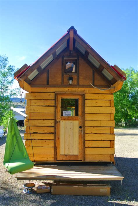Tiny Mountain Houses by Rocky Mountain Tiny House Stanley