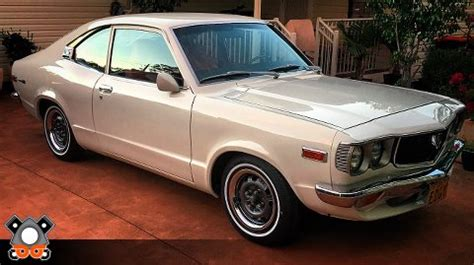 small mazda cars for sale 1977 mazda rx3 cars for sale pride and joy