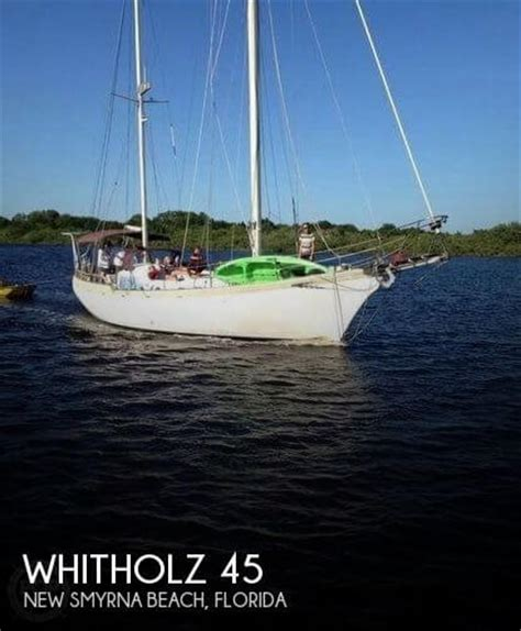 flats boats for sale new smyrna beach for sale used 1979 seaway yachts 45 in new smyrna beach
