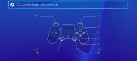 how to reset ps3 video input settings how to remap buttons on your playstation 4 s controller