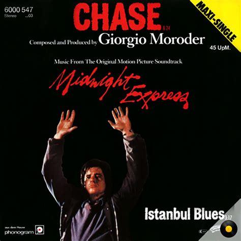 soundtrack film quickie express midnight express giorgio moroder ce g 233 nie derri 232 re la