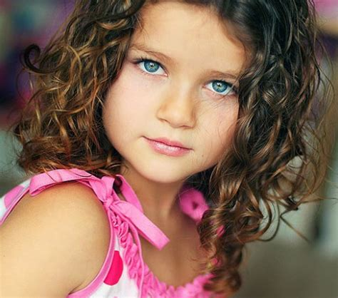 Bed Head Pomade Kids Curly Hairstyles