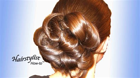 how to do a hairstyle for hair how to do a low updo hairstyle hair with wedding