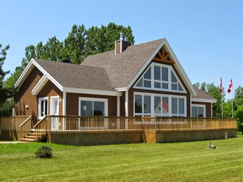 prefab homes and modular homes in canada sea hawk homes
