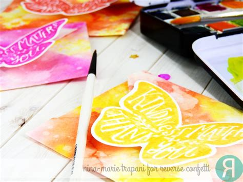 How Do You Redeem A Nook Gift Card - watercolored gift card envelopes hop nina marie design