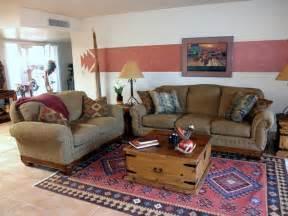 southwestern living room furniture southwestern hacienda style townhouse southwestern