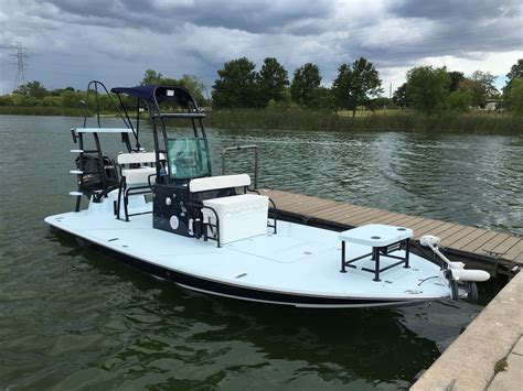 bass boat makers newwater boatworks maker of the finest flyfishing skiffs