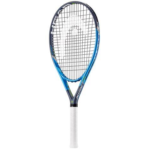 head light tennis racket head graphene touch instinct pwr tennis racket