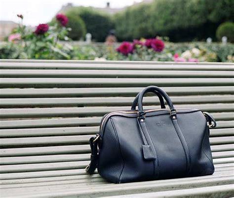 Bag It Treesje Handbags Are Like Buttah Second City Style Fashion by Vespa Chic Vespa Messenger Bag And Driving In Tel Aviv