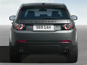 2015 land rover discovery sport lease deals and specials