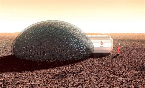 Mars In The House by Homes On Mars Would Nasa Look Into It 187 Technology Vista