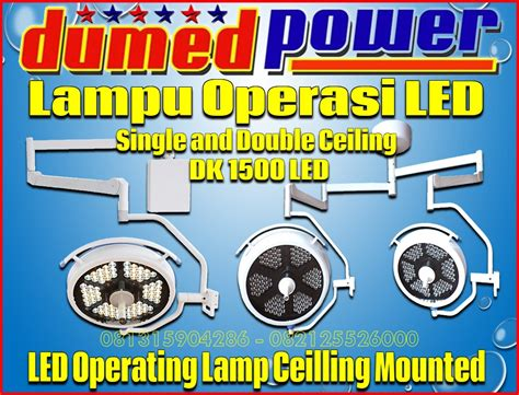 Lu Emergency Gantung model gantung ceiling archives penyalur alat kesehatan penyalur alat kesehatan