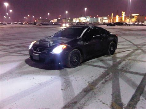nissan altima blacked out xtacyy 2010 nissan altima2 5 s coupe 2d specs photos