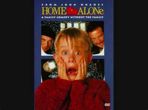 home alone soundtrack setting the trap