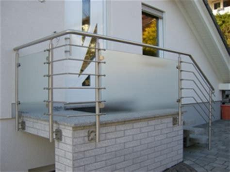 Balkongeländer Selber Bauen Edelstahl by Pin Edelstahlgel 228 Nder Querstab Glas Mit Terrazza