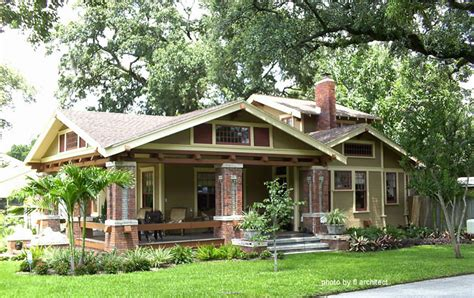 arts and crafts style homes arts and crafts style house bungalow style homes craftsman bungalow house plans
