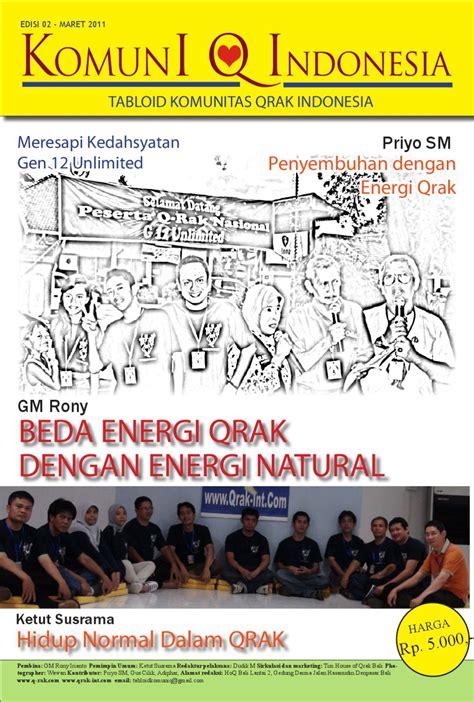 Design The Business Plan Edisi Kedua edisi kedua by qrak community tabloid issuu