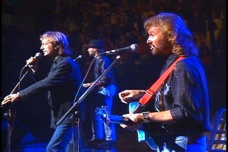 bee gees massachusetts 1989 bee gees one for all tour live from australia 1989