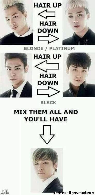Bigbang Memes - bigbang top memes
