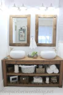 rustic vanity mirrors for bathroom best 20 bathroom vanity mirrors ideas on