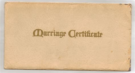 Marriage And Divorce Records Uk Lost Your Marriage Certificate The Divorce Magazine