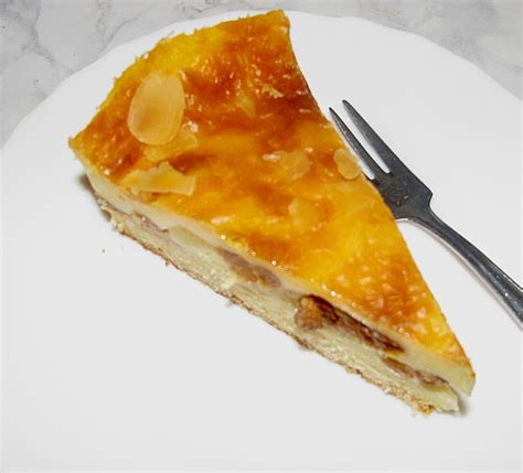 apfel sahne kuchen sahne apfel kuchen rezept mit bild ritel