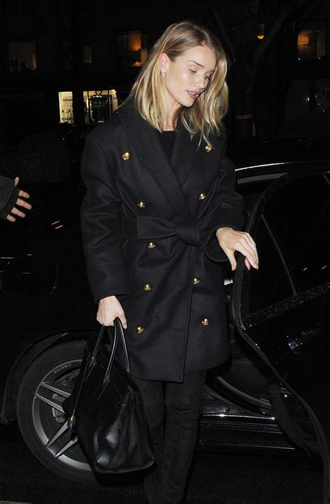 Nordstromscom Finally Has Versace Bags Heres The Wave by Just Can T Get Enough Rosie Huntington Whiteley Always