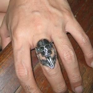 Cincin Independent Ring Rider cincin metal cincin kualitas distro harga murah
