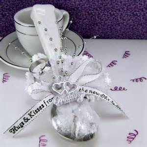 Hershey Kisses Favors Ideas by Favor Idea 1 Wrapwithus