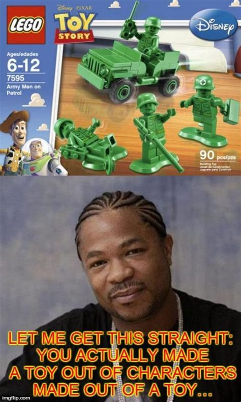 Meme Toy Story - toy story meme