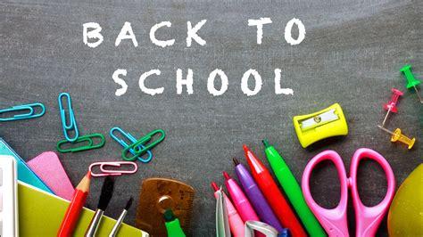 Back To School back to school desktop wallpaper