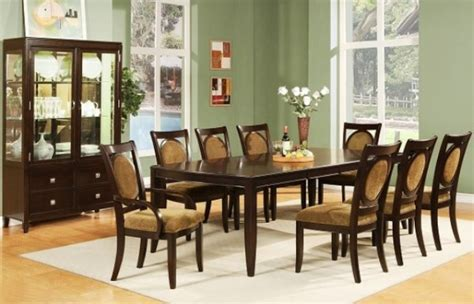 formal dining room design ideas beautiful homes design