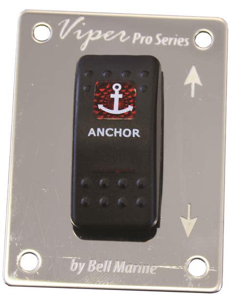 viper boat anchor winch viper 1000 anchor winch s series rapid
