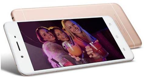 Harga Hp Merk Vivo Y55 harga dan spesifikasi vivo y55 ponsel octa ram 2 gb