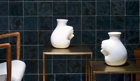 Dora Maar Vase Interior 220 Ber Giacomo Alessi Und Figurative Vasen Ohne