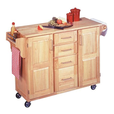 Kitchen Storage Carts by March 2013 Out With