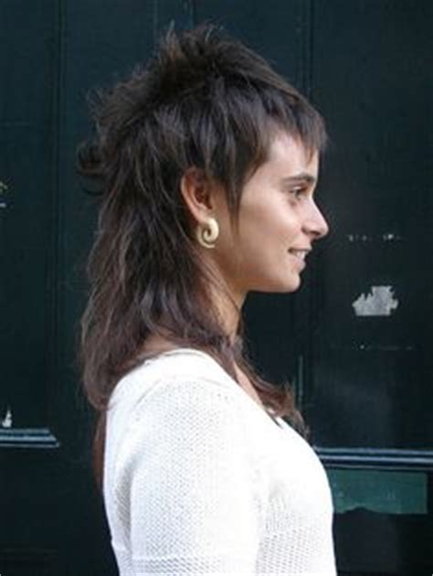mullet hairstyle for women over 70 modern mullet short hairstyles for women over 50 grey