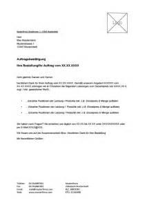 Brief Angebot Immobilie Vorlage F 252 R Auftragsbest 228 Tigung Zum Kostenlosen