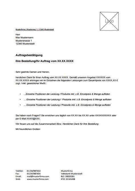 Angebot Annehmen Musterbrief Angebotvorlage Kostenlos Zum Lexoffice