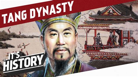 Golden Age Of China Essay by The Fall Of The Golden Age The Tang Dynasty L History Of China