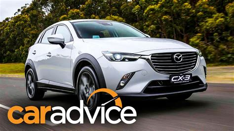 xc3 mazda mazda cx 3 review first drive youtube