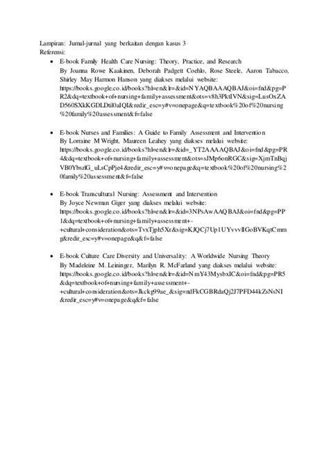 Resume Keperawatan App resume keperawatan keluarga