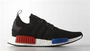 Hombres De Las Adidas Originals Neighborhood Boston Og Zapatos Negro Blanco Zapatos P 106 by Adidas Nmd R1 Adidas Sole Collector