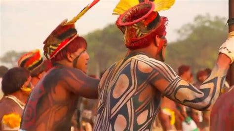 imagenes de simbolos indios manifesto kuarup 205 ndios yawalapiti xingu youtube