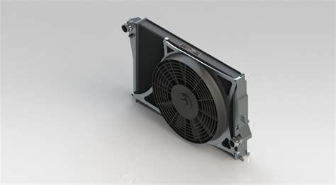 mishimoto fan mount kit bmw e46 m3 performance aluminum fan shroud kit 2001 2006