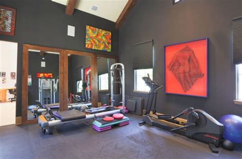 70 home gym ideas and gym rooms to empower your workouts 70 home gym ideas and gym rooms to empower your workouts